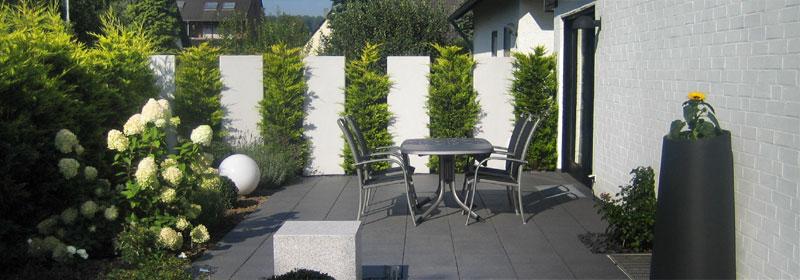 Gartengestaltung Seifert